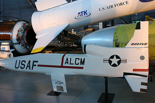 AGM-86 Cruise Missile