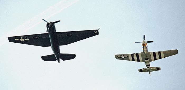 二战飞机过dc